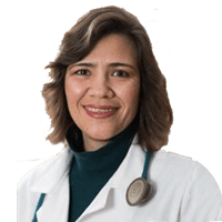 Director Endocrinology Dr Naila American Telephysicians